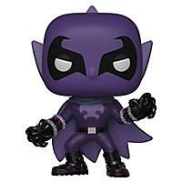 Spider-Man - Into The Spiderverse Prowler Funko POP! Wackelkopf Figur