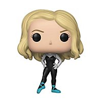 Spider-Man - Into The Spiderverse - Spider-Gwen Funko POP! Wackelkopf Figur