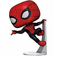 Spider-Man - Spider-Man Bobble-Head (Upgraded Suit) Funko POP! Figur