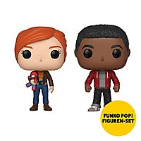 Spider-Man - Spider-Man Funko POP! 2er Figuren-Set
