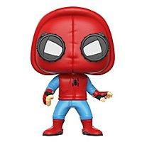 Spider-Man - Spider-Man (Homemade Suit) Funko POP! Wackelkopf Figur
