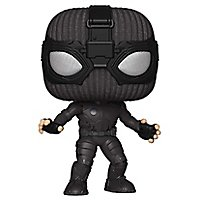 Spider-Man - Spider-Man im Stealth Suit Bobble-Head Funko POP! Figur