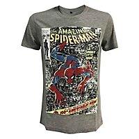 Spider-Man - T-Shirt The Amazing Spider-Man