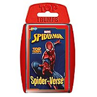 Spider-Man - Top Trumps Spiderverse