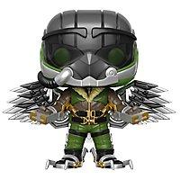 Spider-Man - Vulture Funko POP! Figur aus Spider-Man: Homecoming
