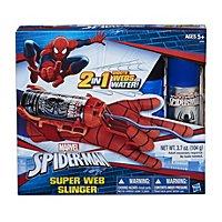 Spider-Man - Web Shooter mit Handschuh