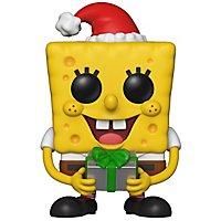SpongeBob Schwammkopf - Spongebob Weihnachten Funko POP! Figur