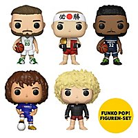 Sport - Sport Funko POP! 5er Figuren-Set
