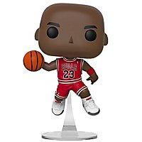 Sports - Chicago Bulls Michael Jordan Funko POP! Figur