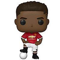Sports - Manchester United Marcus Rashford Funko POP! Figur