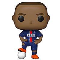 Sports - Paris Saint-Germain Kylian Mbappé Funko POP! Figur