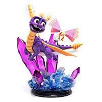 Spyro - Spyro from Spyro:Reignite Standard Statue