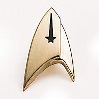 Star Trek - Ansteck-Pin Kommando