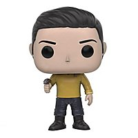 Star Trek - Sulu Uniform Funko POP! Figur