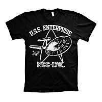 Star Trek - T-Shirt U.S.S. Enterprise