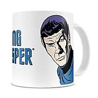Star Trek - Tasse Prosper