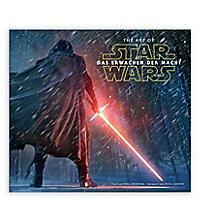 Star Wars 7 - The Art of Star Wars: Das Erwachen der Macht Buch