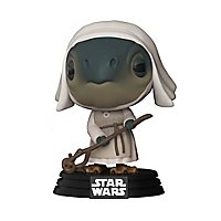 Star Wars 8 - Caretaker Funko POP! Wackelkopf Figur