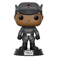 Star Wars 8 - Finn First Order Funko Pop! Wackelkopf Figur