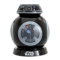 Star Wars 8 - First Order BB Unit Keksdose mit Sound