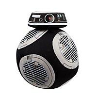Star Wars 8 - First Order BB Unit Plüschfigur mit Sound