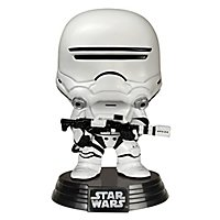 Star Wars 8 - First Order Flametrooper Funko Pop! Figur