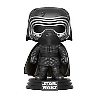 Star Wars 8 - Kylo Ren maskiert Funko POP! Wackelkopf Figur (Exclusive)