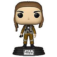 Star Wars 8 - Paige Funko POP! Wackelkopf Figur