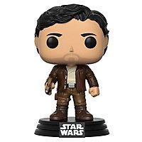 Star Wars 8 - Poe Dameron Funko Pop! Wackelkopf Figur