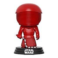 Star Wars 8 - Praetorian Guard mit Peitsche Funko POP! Wackelkopf Figur (Exclusive)