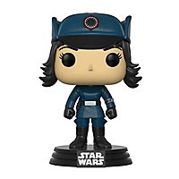 Star Wars 8 - Rose in Uniform Funko POP! Wackelkopf Figur