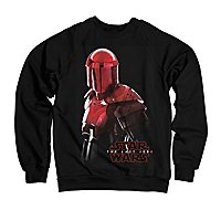 Star Wars 8 - Sweatshirt Inked Elite Praetorian Guard