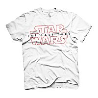 Star Wars 8 - T-Shirt The Last Jedi Logo