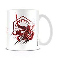Star Wars 8 - Tasse Elite Guardist