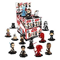 Star Wars 8 - The Last Jedi Mystery Mini Blind Box Serie 1