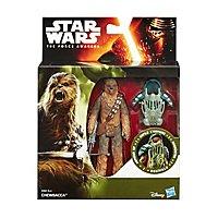 Star Wars - Actionfigur Chewbacca