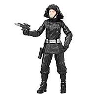 Star Wars - Actionfigur Death Squad Commander Black Series 40th Anniversary