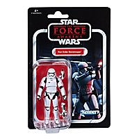 Star Wars - Actionfigur First order Stormtrooper Vintage Collection