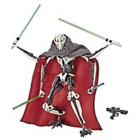 Star Wars - Actionfigur General Grievous Deluxe Edition