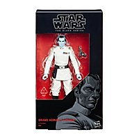 Star Wars - Actionfigur General Thrawn The Black Serie