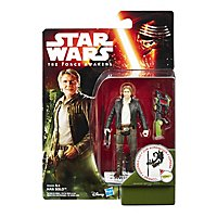 Star Wars - Actionfigur Han Solo