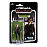 Star Wars - Actionfigur Jyn Erso aus Rogue One Vintage Collection