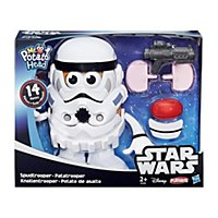 Star Wars - Actionfigur Mr. Potato Head als Knollentrooper
