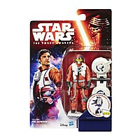 Star Wars - Actionfigur Poe Dameron