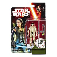 Star Wars - Actionfigur Rey