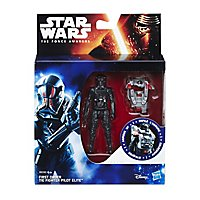 Star Wars - Actionfigur Tie Fighter Pilot Elite