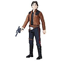Star Wars - Actionfigur Ultimate Han Solo