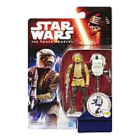 Star Wars - Actionfigur Resistance Trooper
