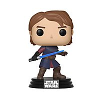 Star Wars - Anakin Funko POP! Wackelkopf Figur aus Clone Wars