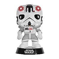 Star Wars - AT-AT Pilot Funko POP! Wackelkopf Figur (Exclusive)